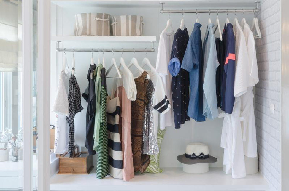 How to Transition to a Minimalist Wardrobe