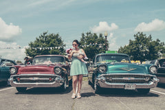 Rockabilly & Vintage Inspired