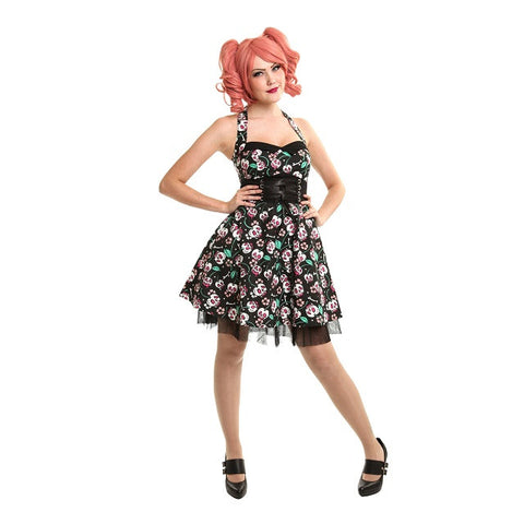 Izzie Dress