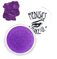 Medusa's Make Up - Eye Dust - Purple Rain
