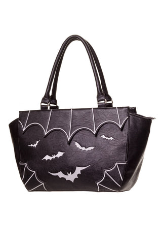 Banned Apparel - Handbag - Bats