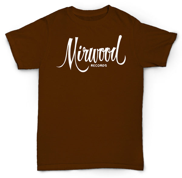 MIRWOOD RECORDS T SHIRT SOUL BREAKS SAMPLES FUNK VINYL