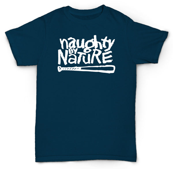 NAUGHTY BY NATURE T SHIRT HIP HOP TRECH RAP TAPE OLD SCHOOL OPP