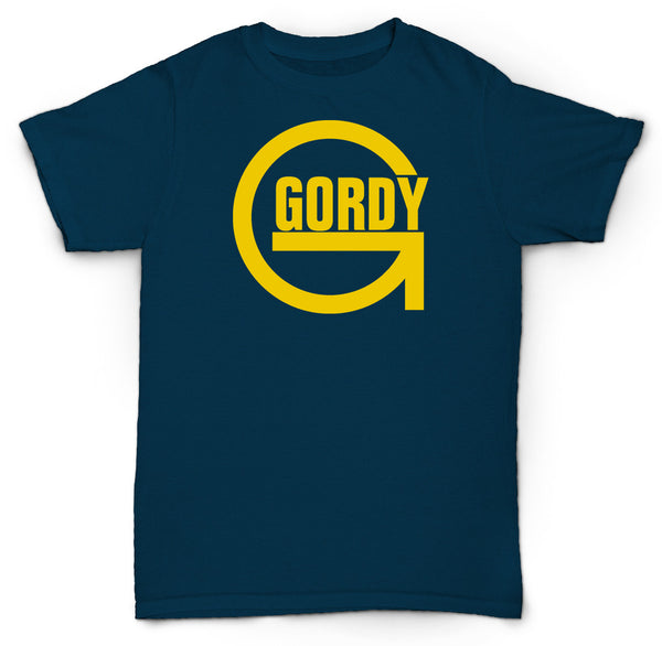 GORDY RECORDS T SHIRT MOTOWN SOUL FUNK BREAKS