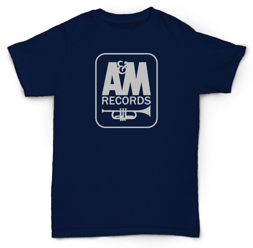 A m records vintage t shirt hip hop soul cool 88strong for Vintage record company t shirts