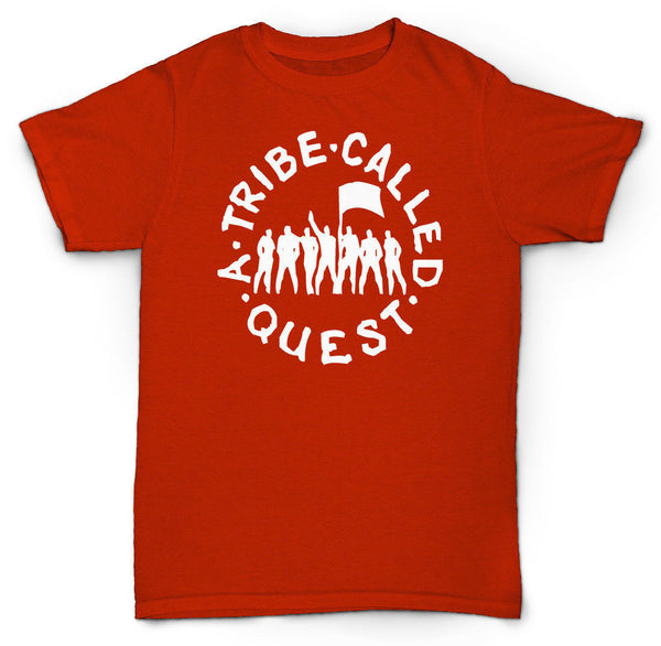 A TRIBE CALLED QUEST T SHIRT DE LA SOUL HIP HOP BONIT