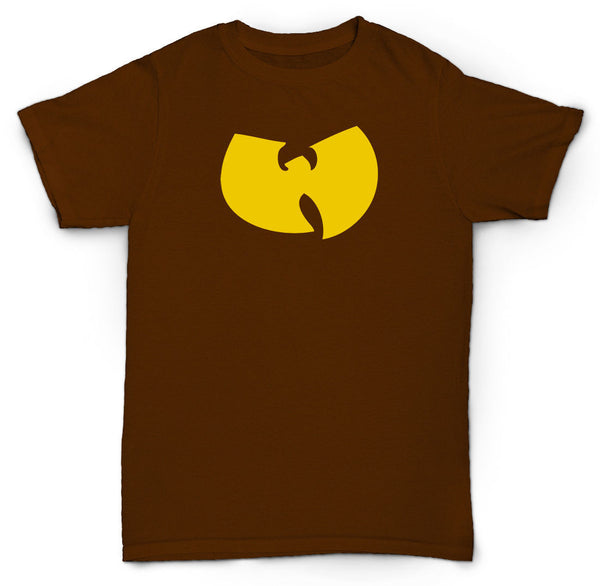 WU-TANG CLAN T SHIRT 36 SIMPLE RAEKWON GHOSTFACE