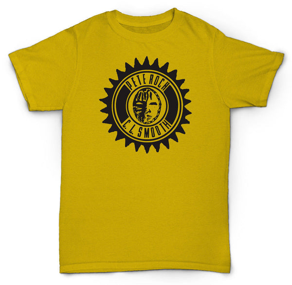 PETE ROCK AND CL SMOOTH T SHIRT DE LA BEATS DJ MC SP120