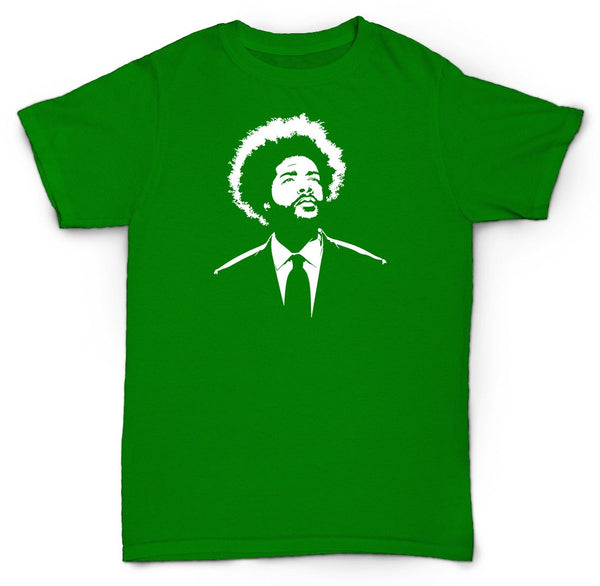 QUESTLOVE ? T SHIRT THE ROOTS BLACK THOUGHT HIP HOP