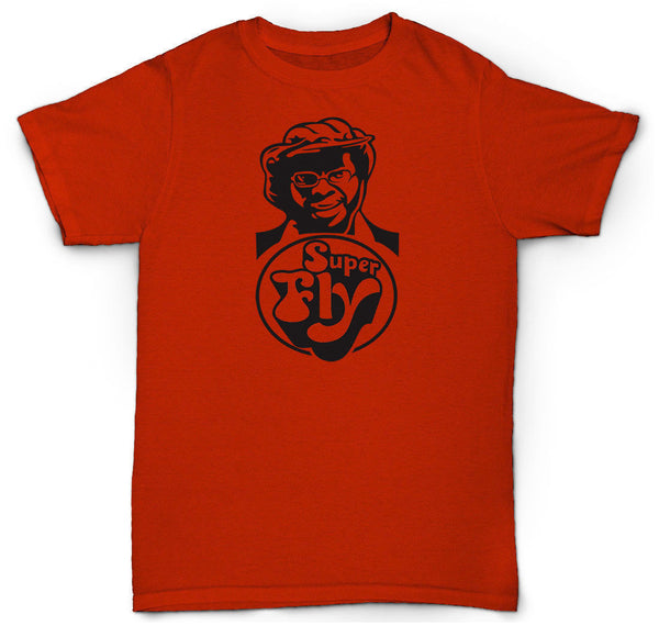 CURTIS MAYFIELD T SHIRT