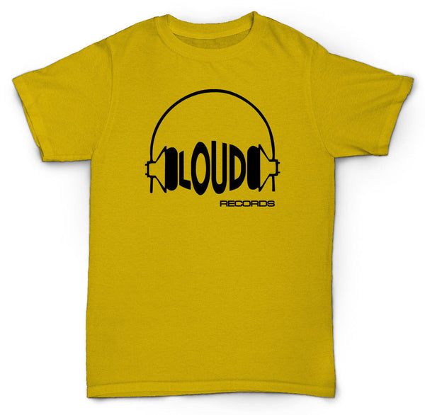 LOUD RECORDS T SHIRT MOBB DEEP WU-TANG RZ COOL