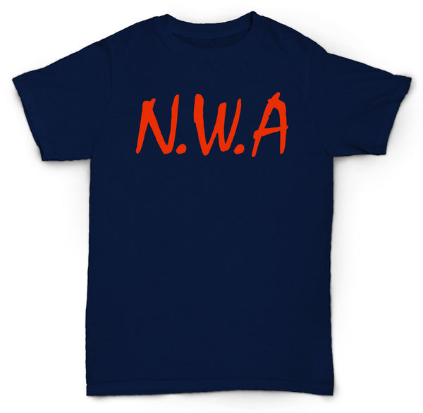 NWA T SHIRT ICE CUBE DR DRE SNOOP WEST COAST HIP HOP RA