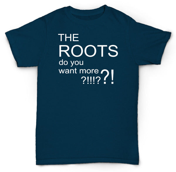 THE ROOTS T SHIRT VINTAGE HIP-HOP COMMON MOS
