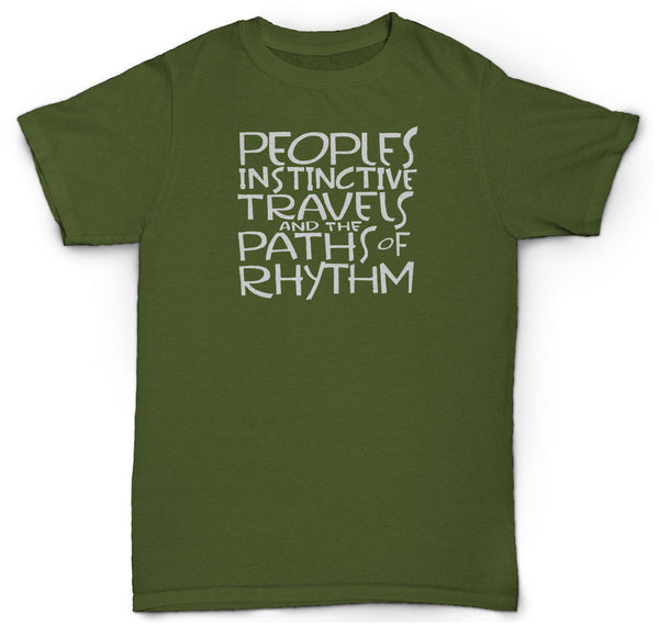 TRIBE CALLED QUEST T SHIRT Q-TIP PHIFE HIP HOP DE LA SO