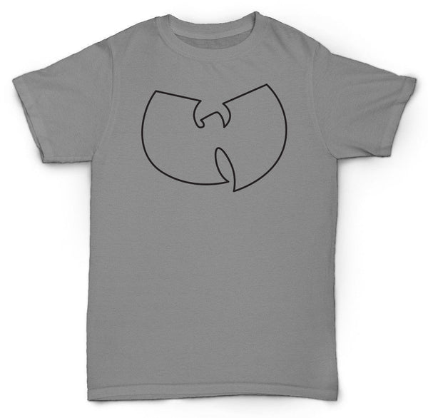 WU TANG CLAN T-SHIRT RZA GZA GHOSTFACE METHOD MAN COOL