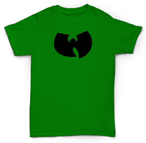 WU TANG CLAN T SHIRT RARE RZA METHOD MAN REDMAN GZA HIP