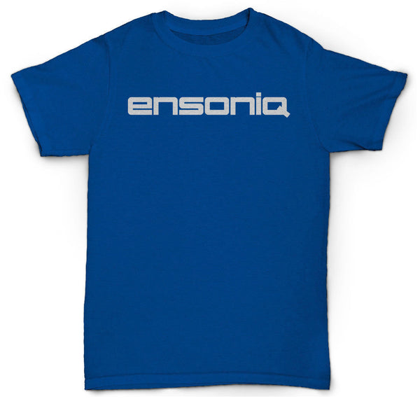 ENSONIQ T SHIRT VINTAGE SAMPLER SYNTH ASR-10