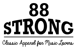 88strong