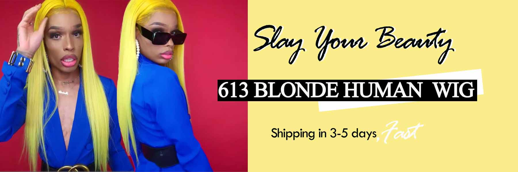 BLONDE HUMAN HAIR WIGS, 613 blonde wigs, blonde lace front human hair wigs