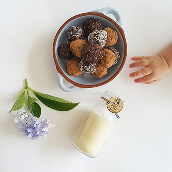 Healthy Bliss Balls