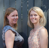 Meet the founders of Tuutu, Susanna and Laura
