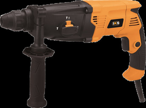ROTARY HAMMER 800W 26MM