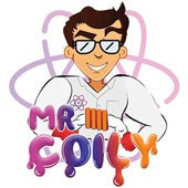 Mr Coily eLiquid