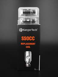 KANGERTECH SSOCC REPLACEMENT COIL