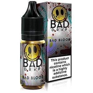 BAD DRIP BAD BLOOD 10ml