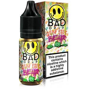 BAD DRIP DONT CARE BEAR 10ml