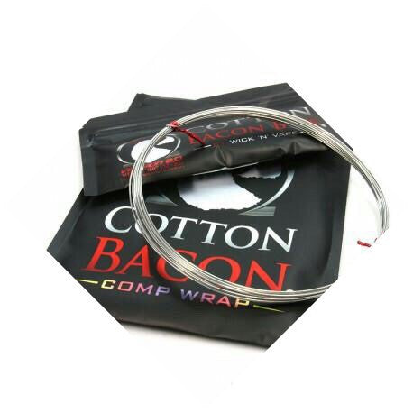 COTTON BACON COMP WIRE