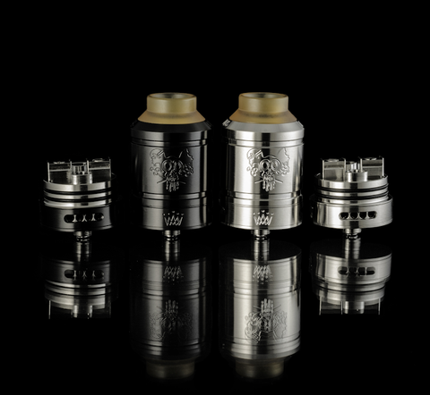 SHERMAN RDA and CLOUD CAP SET by ASYLUM MODS