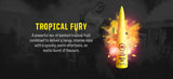 RIOT SQUAD TROPICAL FURY