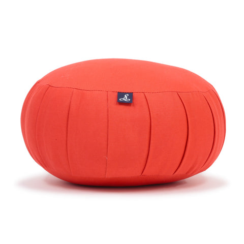 Exquisitely Zen meditation cushions from Kyoto, Japan brought to you by Abaeran Japanese Artisan Goods