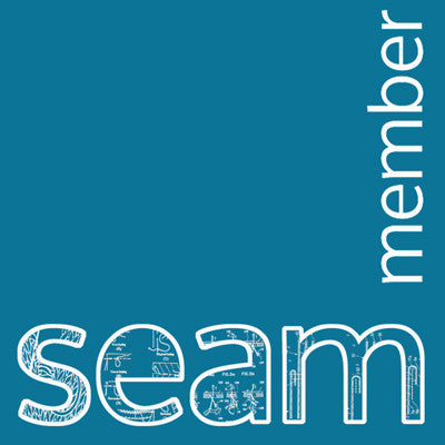 I am now a SEAM Collective member!!!