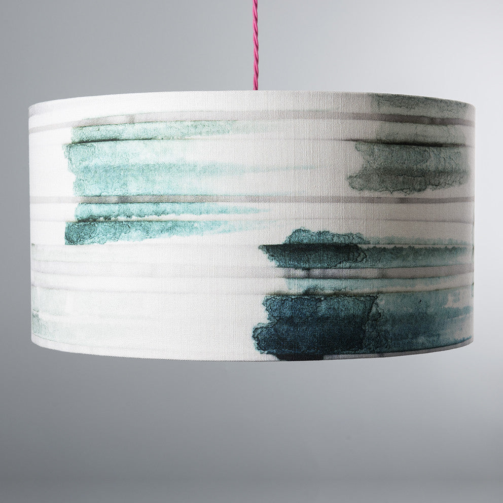 Moss Lampshade 50cmØ