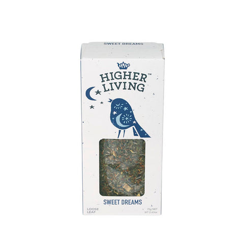 Sweet Dreams - Loose Tea 75g