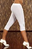 WOMAN LEGGINS COLOURCLIP WHITE