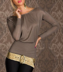 woman pullover nina coffe