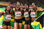 The key of jamaican succes