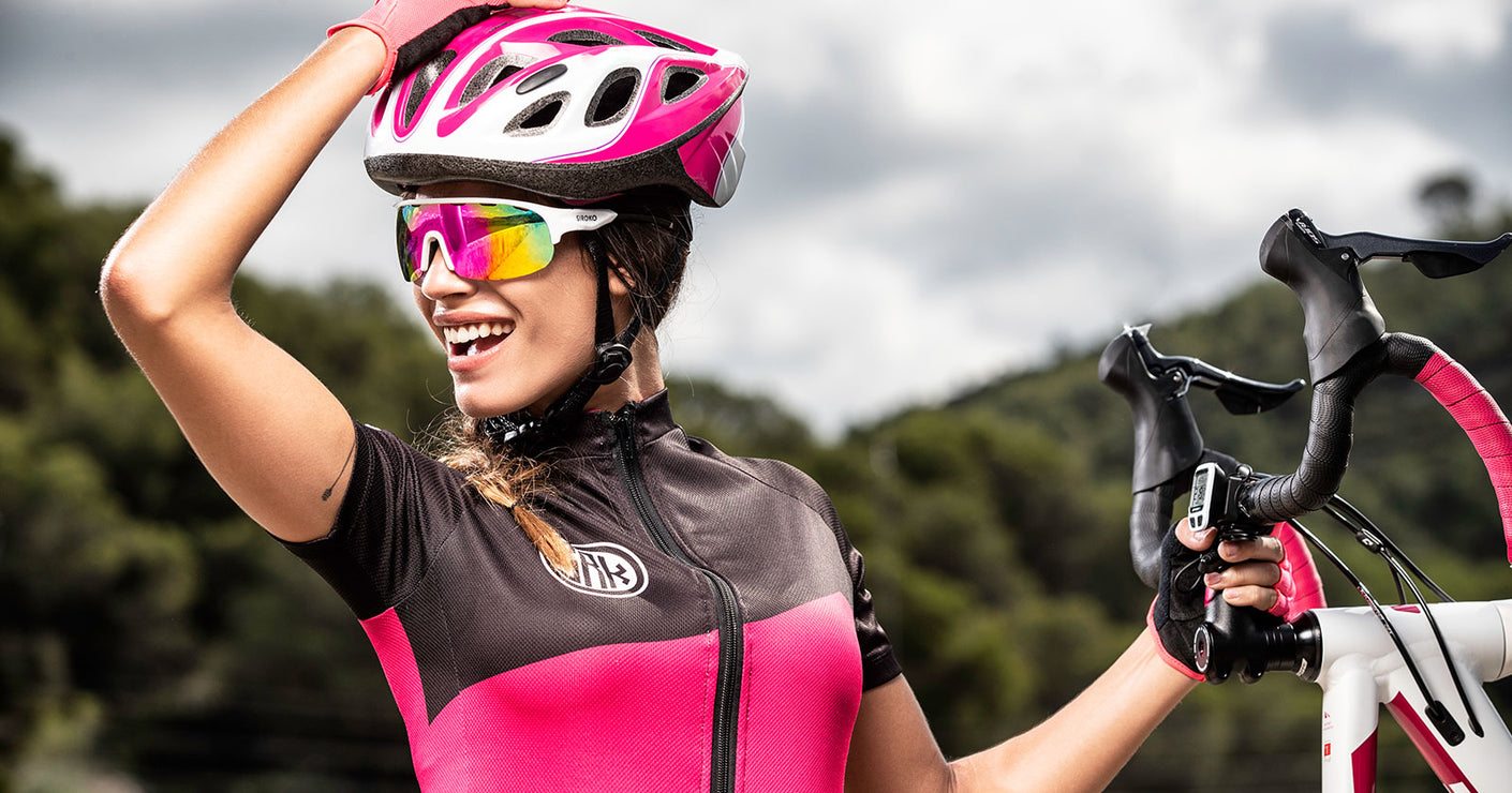 10 Benefits of Cycling for Women