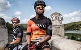 How to Choose the right Cycling Jersey