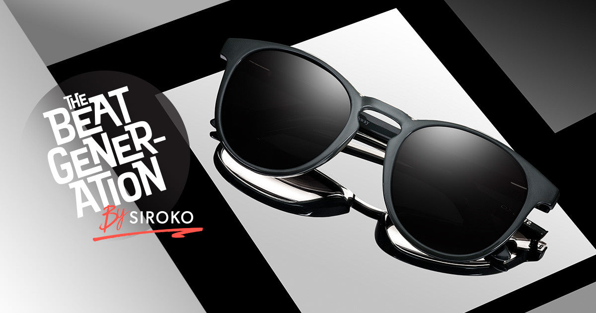 Why do your new siroko beat sunglasses cost less than 70€ (and not more than 150€)