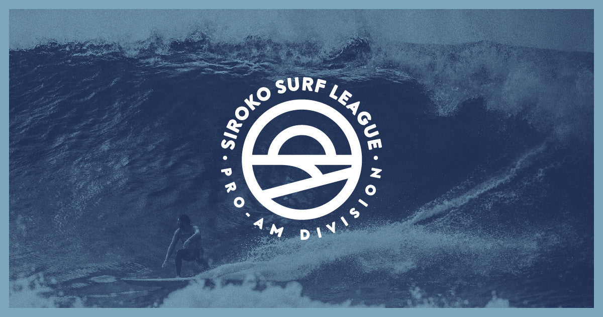 ¿Aún no conoces la Siroko Surf League? 🏄