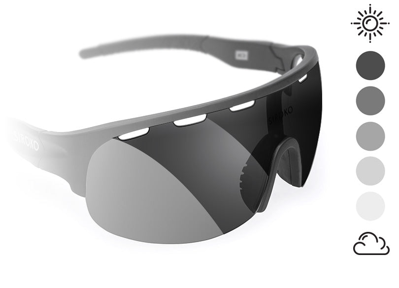 K3 Photochromic