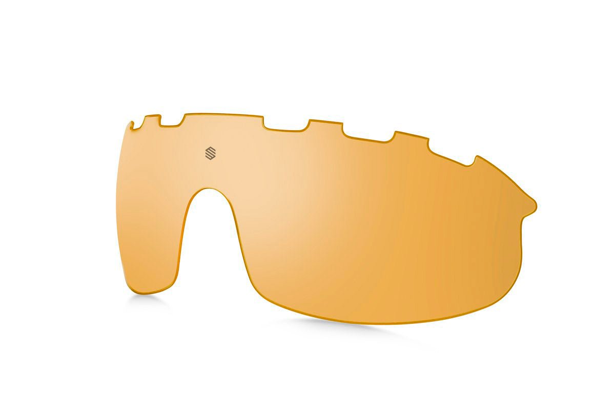 K3 PhotoChromic Dark Yellow