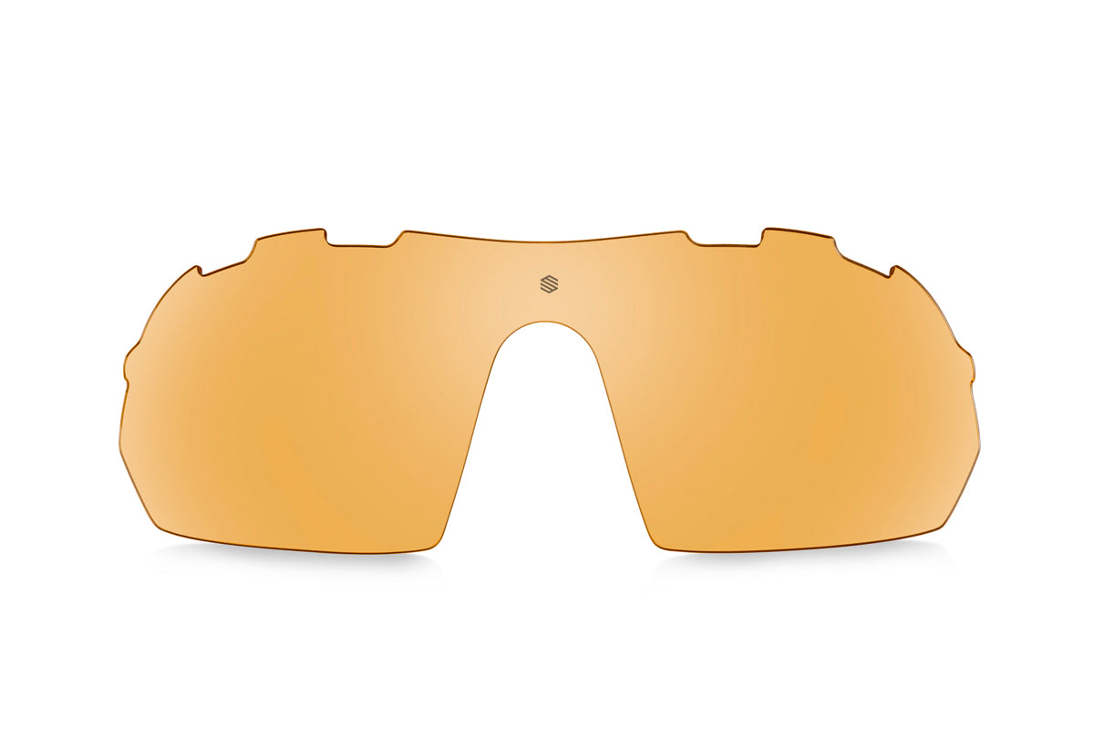 K3s PhotoChromic Dark Yellow