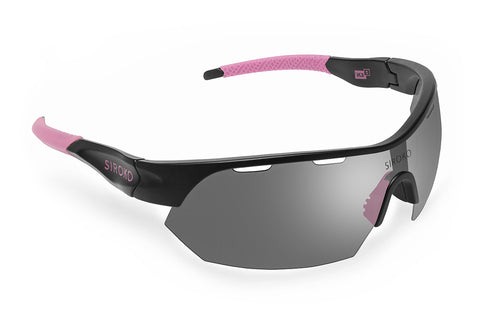 K3s PhotoChromic Rose