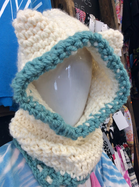 Crochet By Chrissy - Crochet Character Cowls