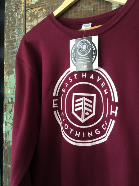 East Haven Clothing Co - Crewneck Sweater